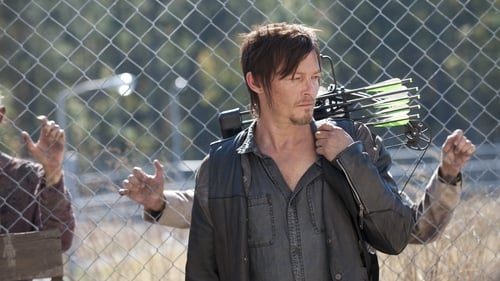 The Walking Dead - Season 3 - Episode 15: This Sorrowful Life