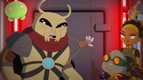 Final Space - 2x08