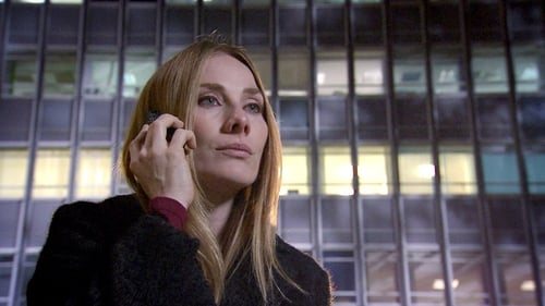 Holby City: Series 15 – Episod Push the Button - Part 2