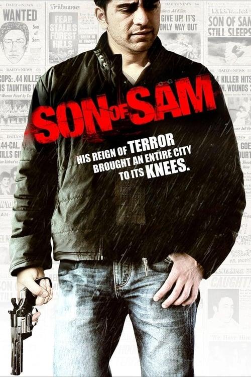 Son of Sam (2008) Poster