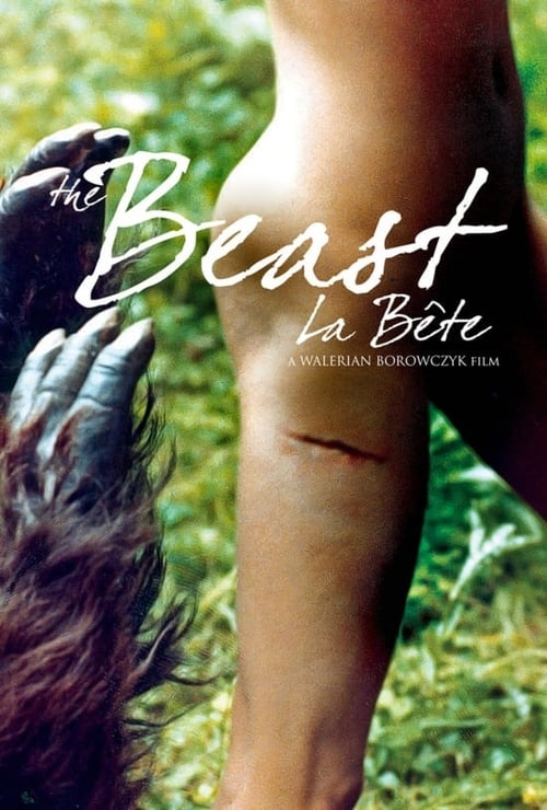 The Beast (1977)