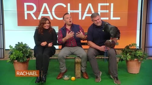 Rachael Ray - Season 14 - Episode 46: It Is Veterans Day and We're Heating Things Up