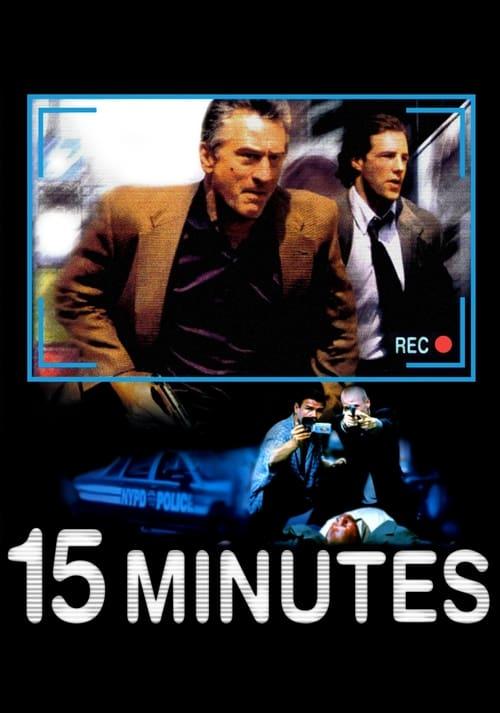 15 Minutes film en streaming