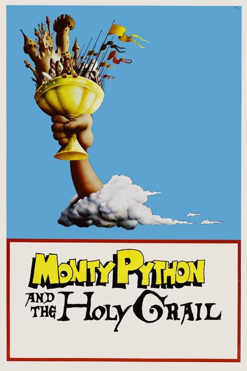 Schauen Monty Python and the Holy Grail On-line Streaming