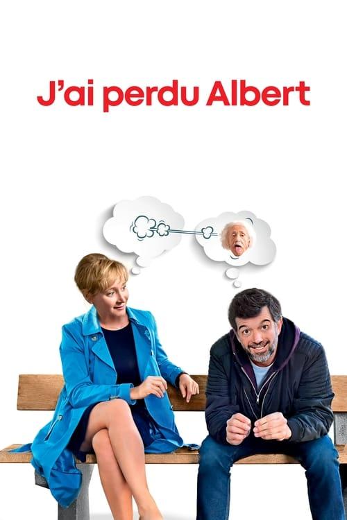 Voir ۩۩ J'ai perdu Albert Film en Streaming Gratuit