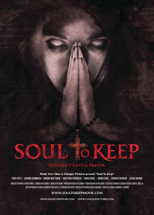 Assistir Soul to Keep