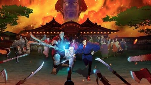 Read more there Bright: Samurai Soul
