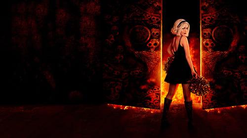 O Mundo Sombrio de Sabrina HD