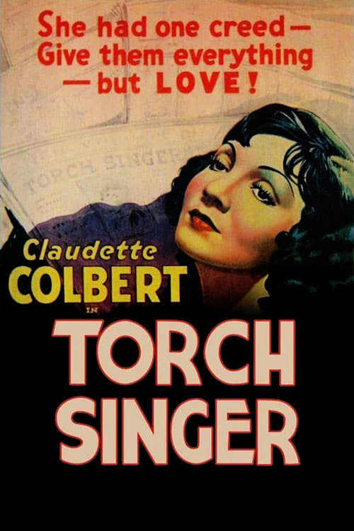 Mira La Película Torch Singer Doblada En Español