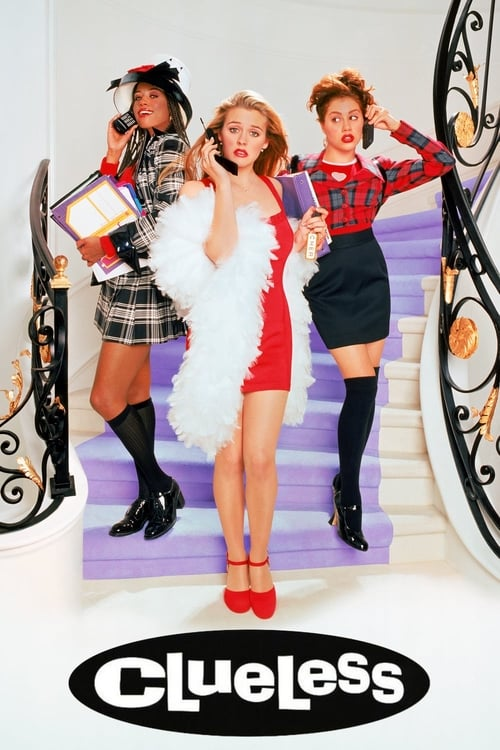 Clueless - Poster