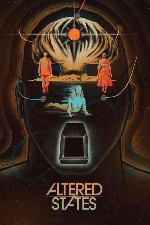 Largescale poster for Altered States