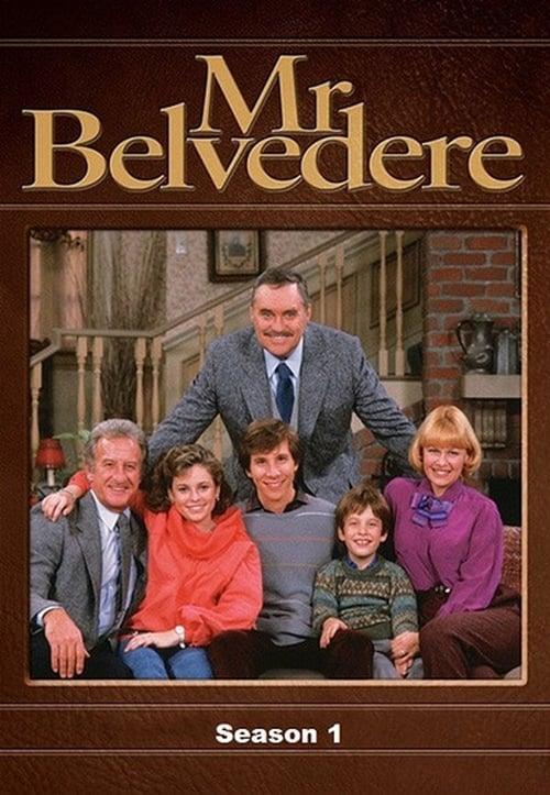 Mr. Belvedere: Season 1