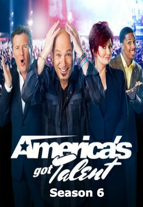 America S Got Talent: Season 6