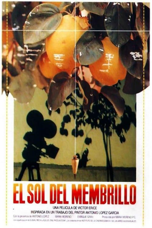 فيلم El Sol del Membrillo في نوعية جيدة HD 720p