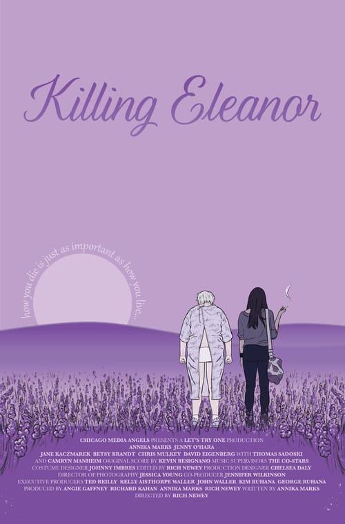 Killing Eleanor Poster
