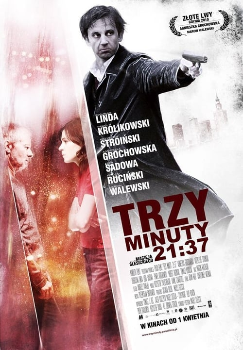 Filme 21:37 Grátis