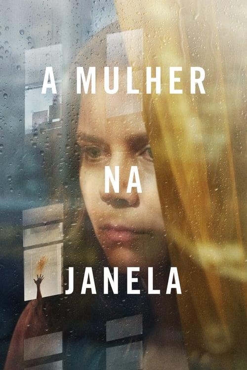 Assistir A Mulher na Janela - HD 720p Dublado Online Grátis HD