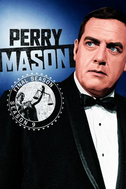 Perry Mason: Season 9