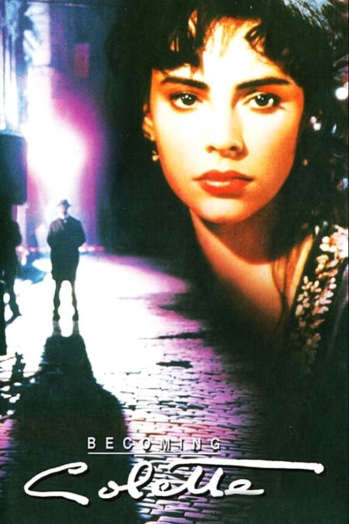 Becoming Colette (1992)