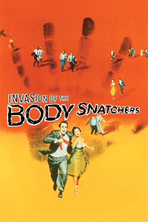 Download Invasion of the Body Snatchers (1956) Best Quality Movie