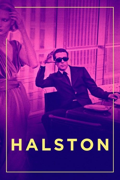 Poster von Halston