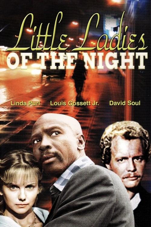Mira La Película Little Ladies of the Night En Buena Calidad Hd 720p