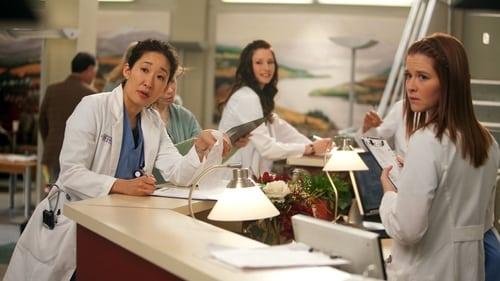 Grey's Anatomy - Season 7 - Episode 22: Unaccompanied Minor