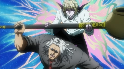 Hunter x Hunter: Season 2 – Episode Fake x And x Real