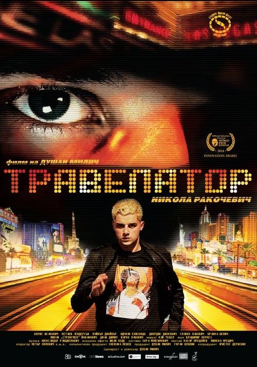 Mira La Película Travelator Doblada Por Completo