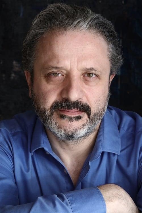 Eric Laugérias