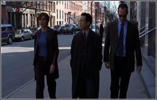 Law & Order: Special Victims Unit: Season 4 – Episode Perfect