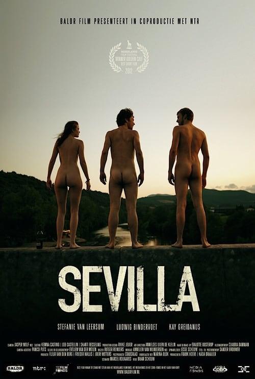 Assistir Sevilla Online