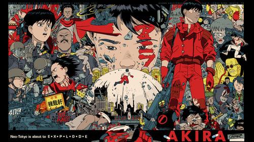 Akira - Neo-Tokyo is about to E.X.P.L.O.D.E. - Azwaad Movie Database