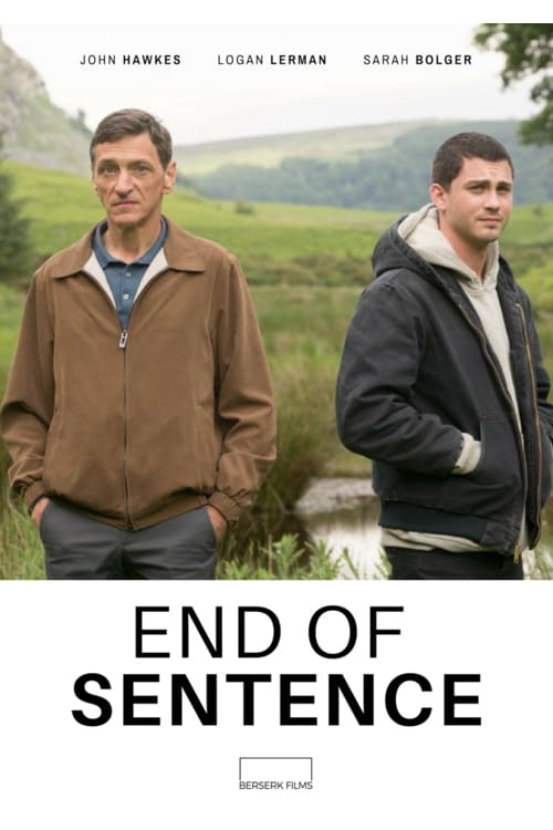 Largescale poster for End of Sentence