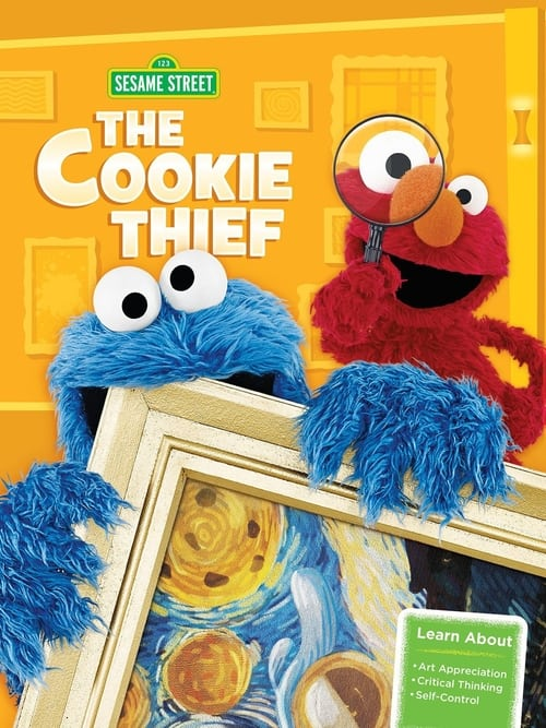 The Cookie Thief: A Sesame Street Special