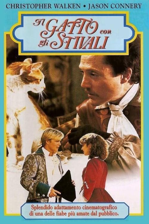 Il gatto con gli stivali (1988)