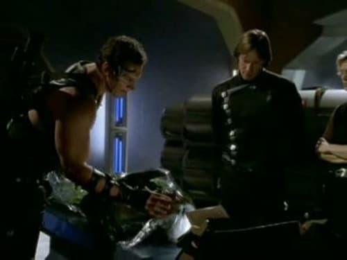 Andromeda: Season 1 – Episod Harper 2.0