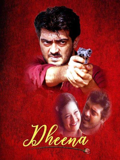 Dheena 2001 576p WEBHD AVC Tamil[AAC 2 0] – Hon3y
