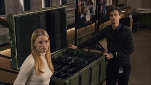 Criminal Minds: Specials – Épisode Deleted Scenes Lauren Episode