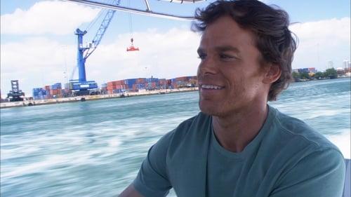 Dexter - Season 3 - Episode 1: Our Father