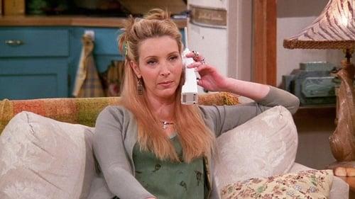 Aquele em que Phoebe odeia a PBS