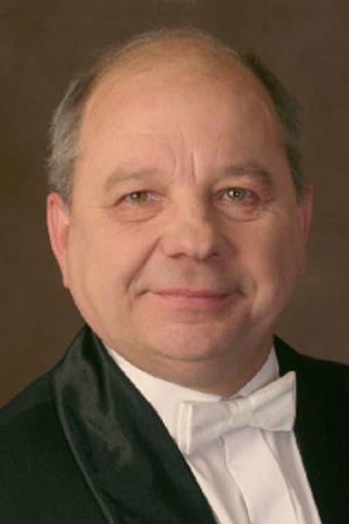Vladimir Goryushin