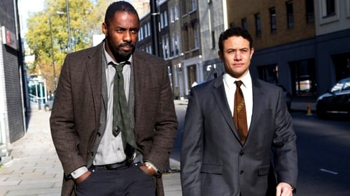 Luther - Series 1 - Episode 1