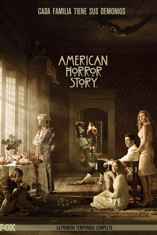 Image American Horror Story