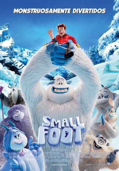 Smallfoot [Castellano] [Latino] [Vose] [dvdrip] [rhdtv] [hd720] [hd1080] [ts]