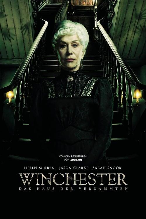 Winchester - Das Haus Der Verdammten Watch Online Voll kostenlos