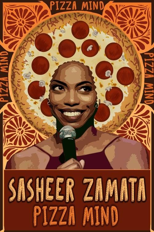 Assistir Sasheer Zamata: Pizza Mind Grátis