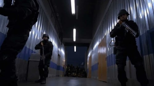 Heroes - Season 3: Villains / Fugitives - Episode 17: Cold Wars