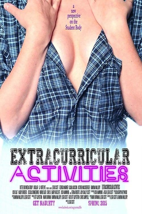 Extracurricular Activities (2015)