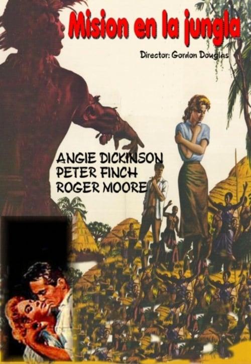 Película Misión en la jungla Completamente Gratis